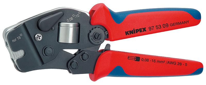 Кримпер Knipex Kn-975309