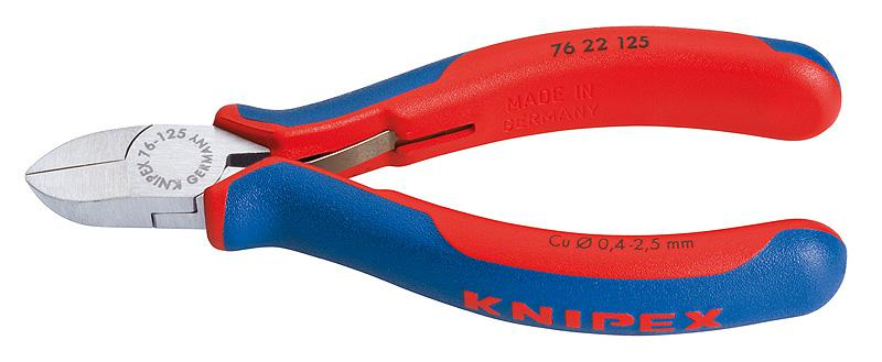 Кусачки Knipex Kn-7622125 цена