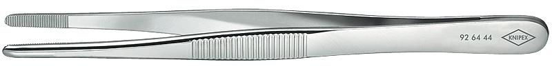 Пинцет Knipex Kn-926444 прецизионный пинцет knipex kn 927046