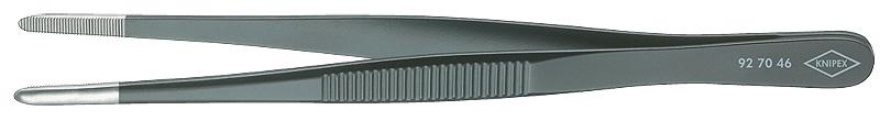 Пинцет Knipex Kn-927046 прецизионный пинцет knipex kn 926444