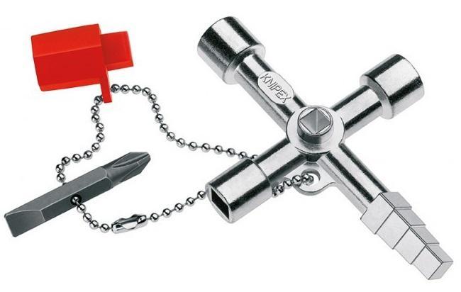 цена на Ключ Knipex Kn-001104 (5 / 10 мм)
