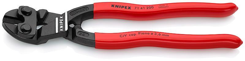 Болторез Knipex Kn-7141200