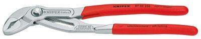 Ключ трубный переставной Knipex Kn-8703300  knipex kn 8310015 трубный ключ 90°