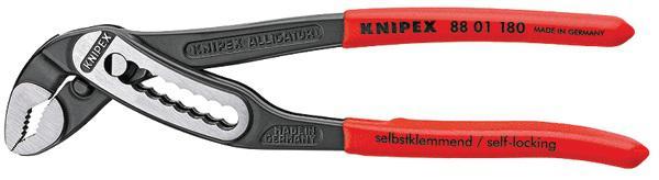 Ключ трубный переставной Knipex Kn-8801180