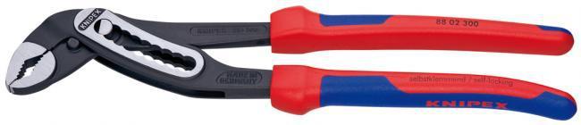 Ключ трубный переставной Knipex Kn-8802300  - Купить