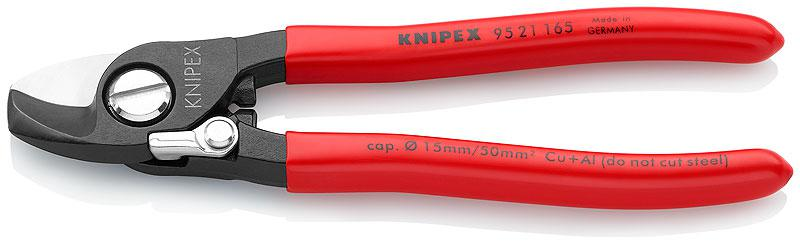 Ножницы Knipex Kn-9521165 ножницы knipex kn 9541165