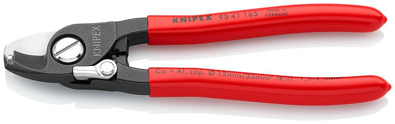 Ножницы Knipex Kn-9541165 ножницы knipex kn 9541165
