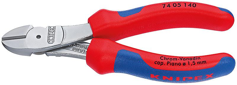 Кусачки Knipex Kn-7405140