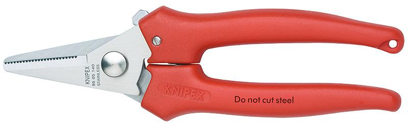 Ножницы Knipex Kn-9505140 ножницы knipex kn 9541165