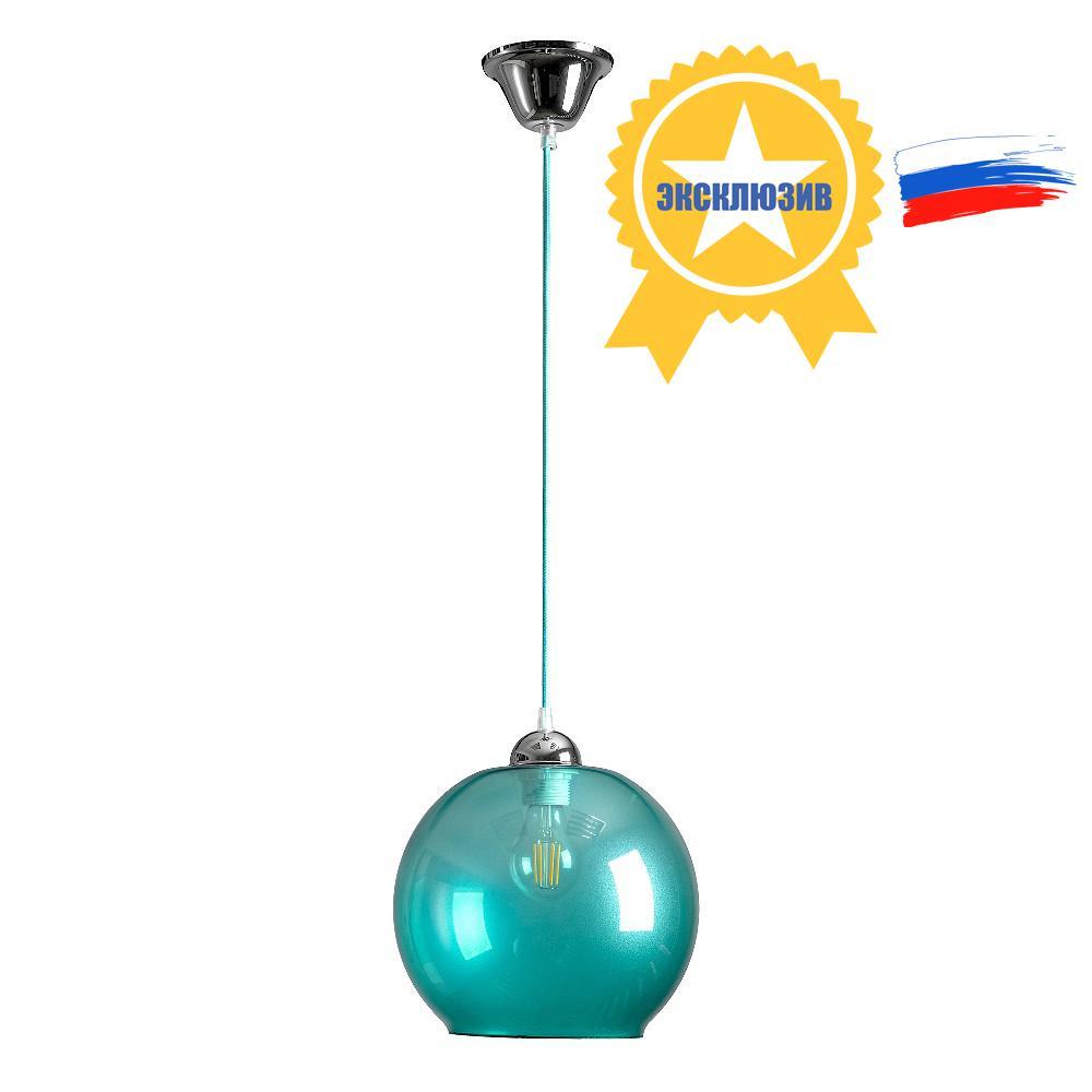 Люстра МАКСИСВЕТ Стиляги 2-5580-1-cr e27