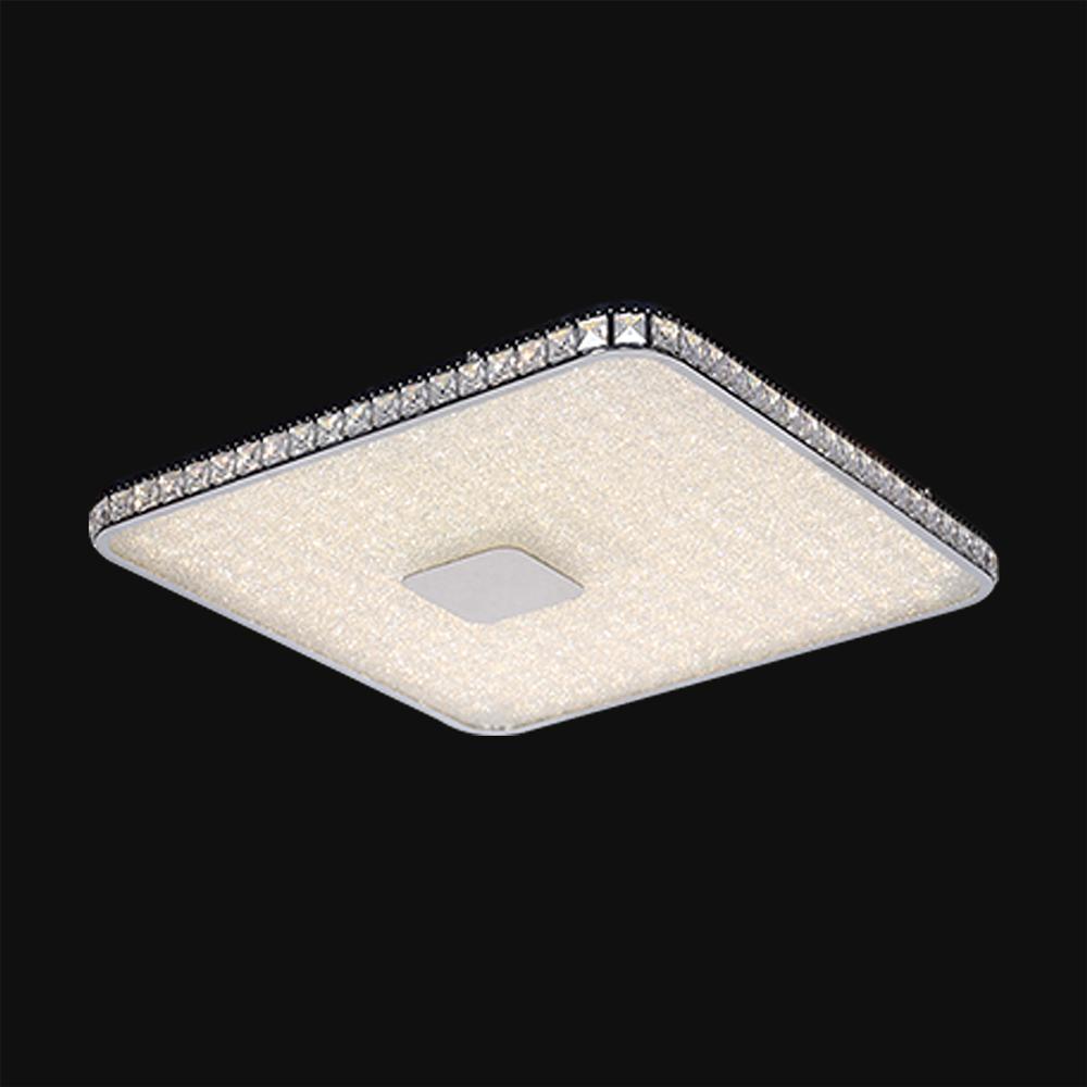 Люстра МАКСИСВЕТ Панель 1-7121-cr+wh led led панель