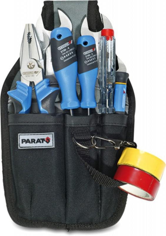 Сумка Parat Pa-5990816999 набор инструмента partner pa 509lb