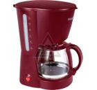 Кофеварка MARTA MT-2113 красный гранат