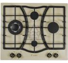 Встраиваемая газовая варочная панель LEX GVE 643C IV