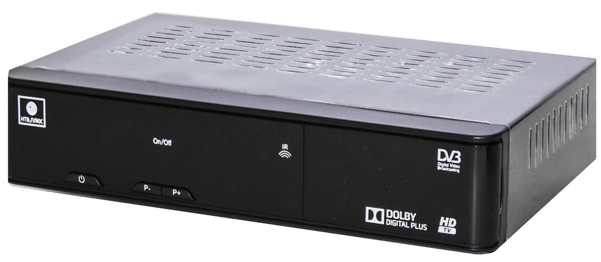 Ресивер НТВ+ 15631 комплект цифрового тв нтв плюс hd simple сибирь