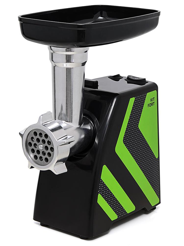 Мясорубка Kitfort КТ-2101-2 пароочиститель kitfort кт 909