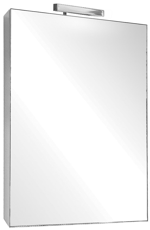 Зеркало-шкаф Jacob delafon Eb879-j5 odeon up раковины для ванной jacob delafon