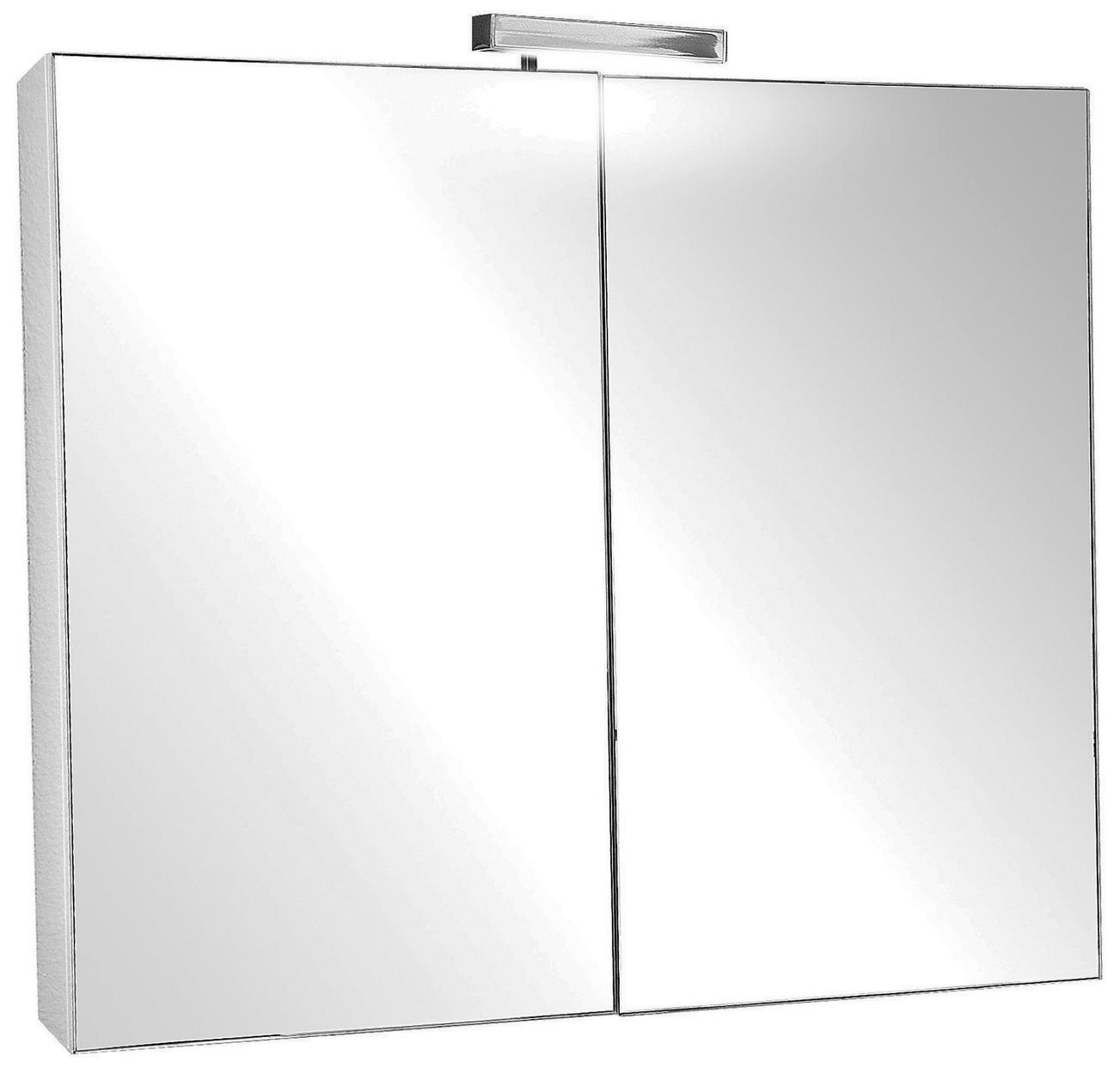 Зеркало-шкаф Jacob delafon Eb928-j5 presqu'ile раковины для ванной jacob delafon