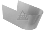 Обшивка для унитаза JACOB DELAFON E75629-39R STILLNESS