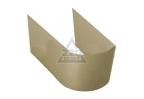Обшивка для унитаза JACOB DELAFON E75629-CHM STILLNESS