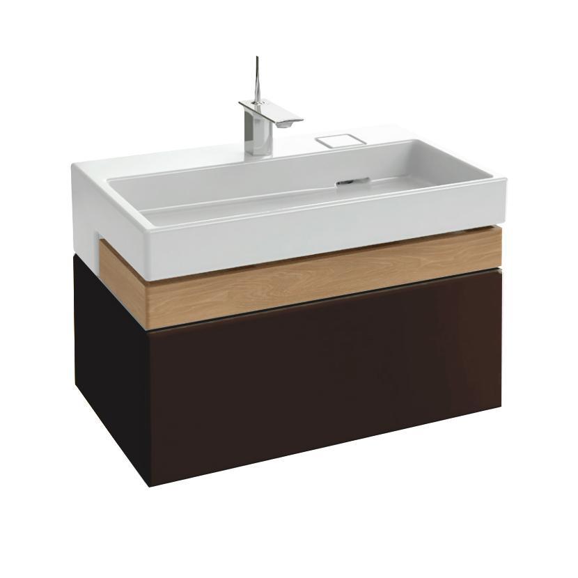 Тумба Jacob delafon Eb1186-n23 terrace раковины для ванной jacob delafon