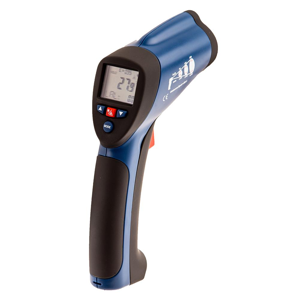 Пирометр (термодетектор) Cem Dt-8859