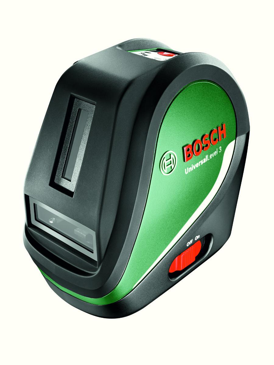 Уровень Bosch Universallevel 3 basic (0.603.663.900)