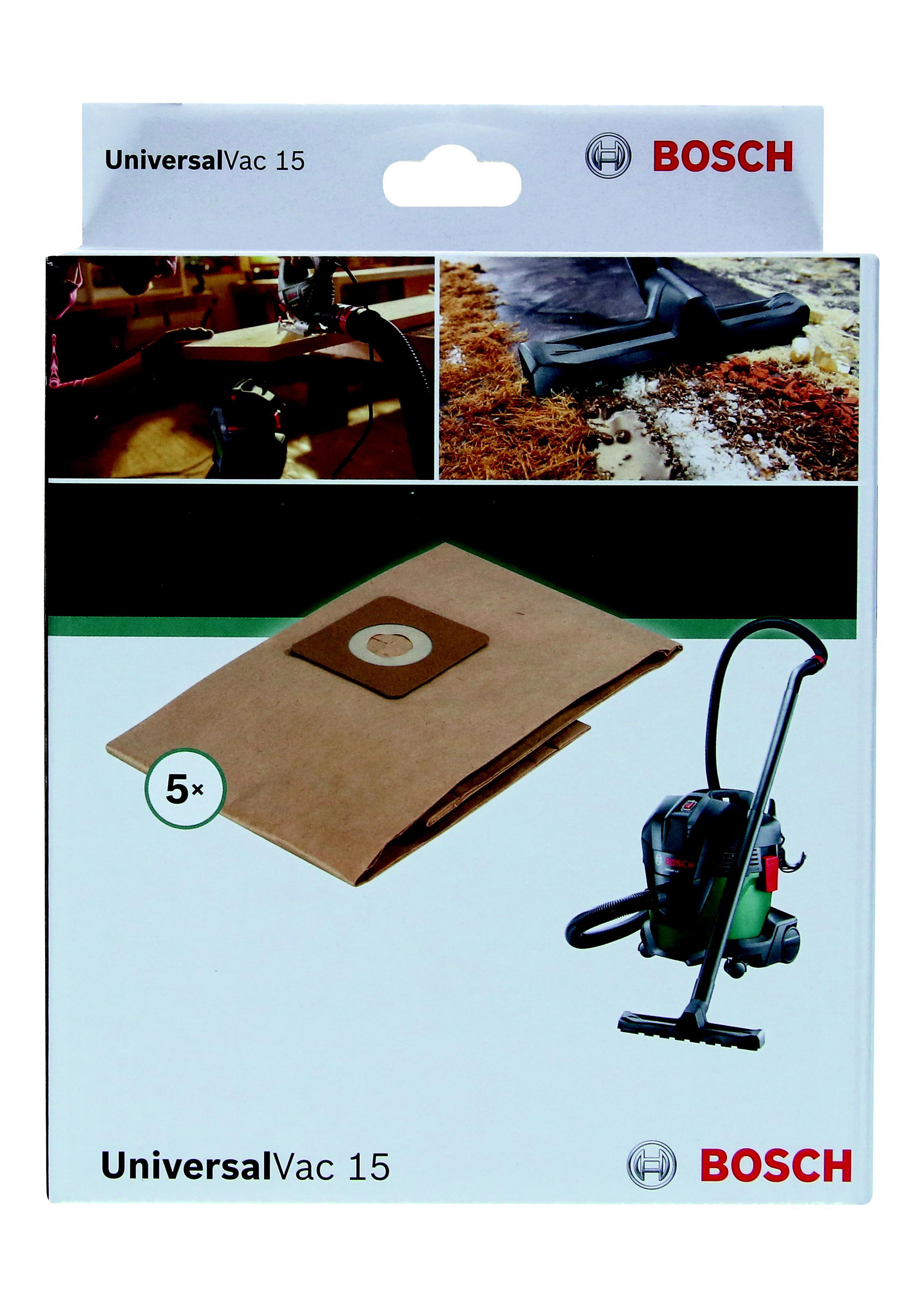 Мешок Bosch 2.609.256.f32 5шт мешок для пылесоса einhell 30л 5шт 2340000