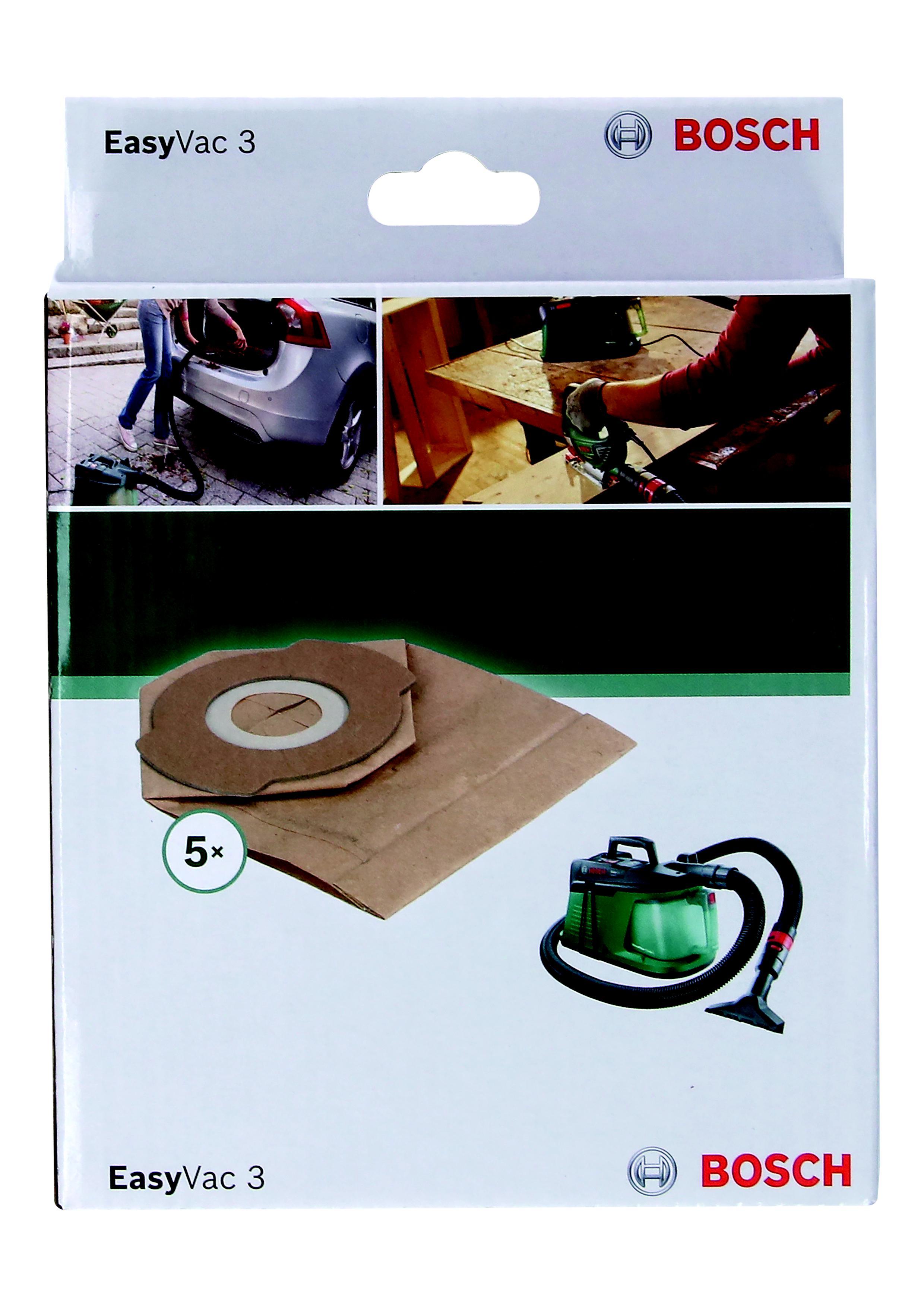 Купить Мешок Bosch 2.609.256.f34 5шт
