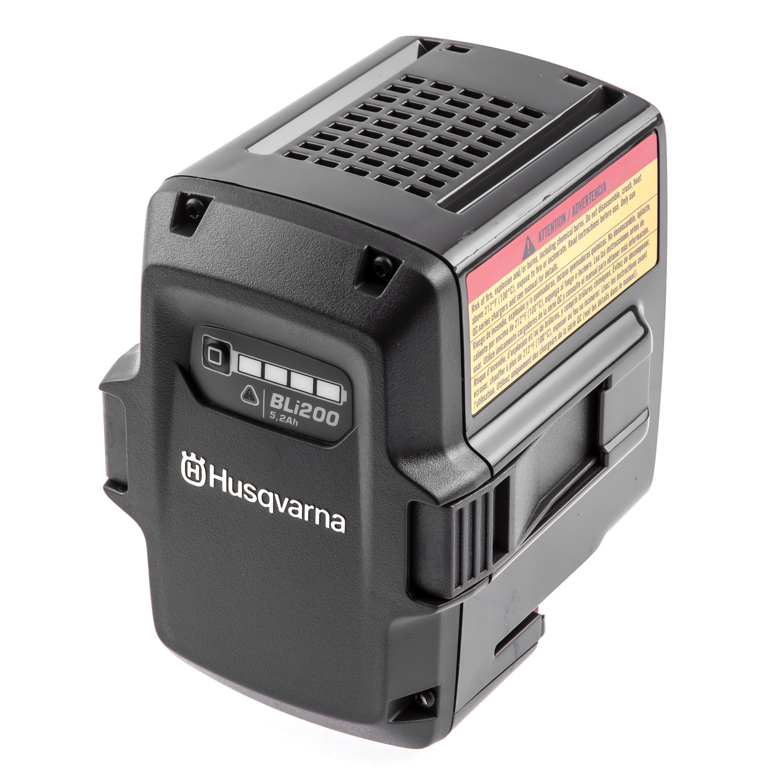 Аккумулятор Husqvarna Bli200 (9670919-01) аккумулятор husqvarna 9667760 01