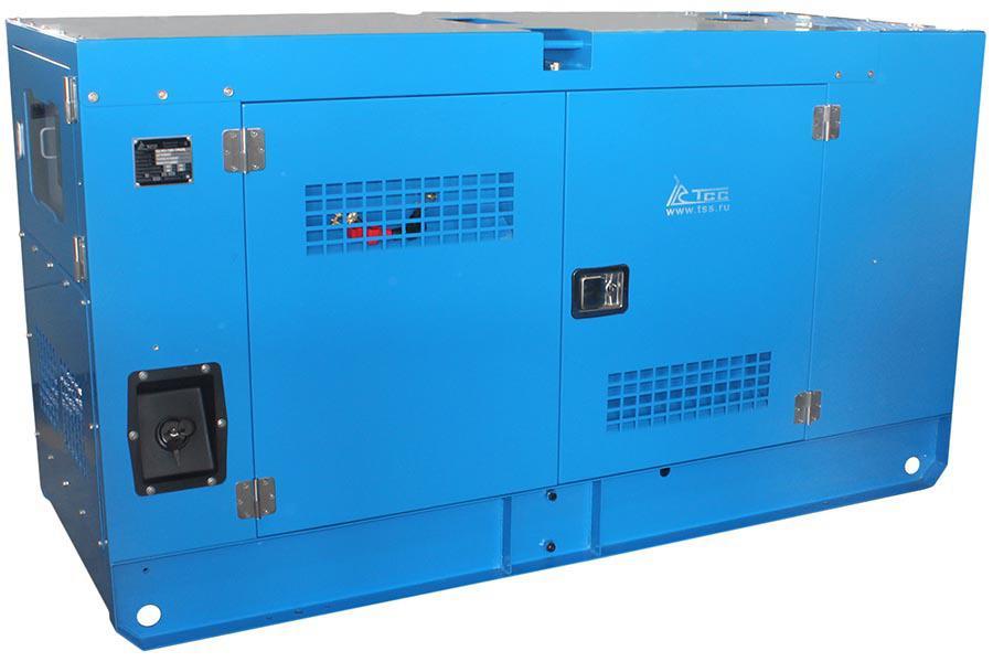 Дизельный генератор ТСС АД-30С-Т400-1РКМ19 дизельный генератор тсс ад 20с т400 1рм10 6419