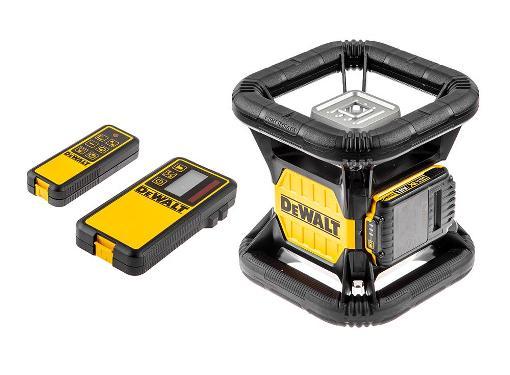 Уровень лазерный DEWALT DCE079D1R