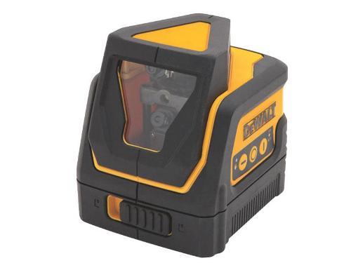Уровень лазерный DEWALT DW0811