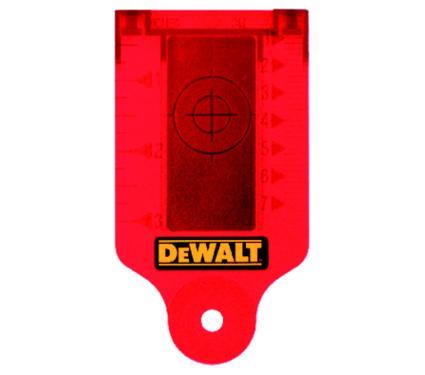 Приемник DEWALT DE0730-XJ