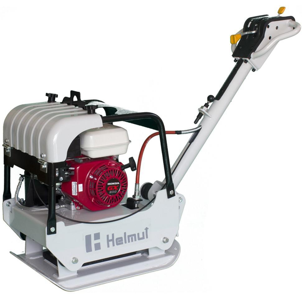 Виброплита Helmut Rp120h виброплита бензиновая helmut rp120