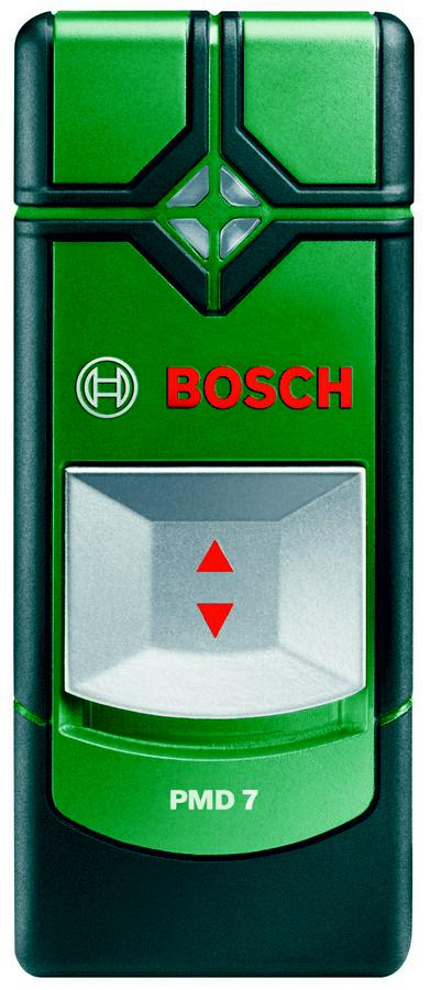 все цены на Детектор Bosch Pmd7
