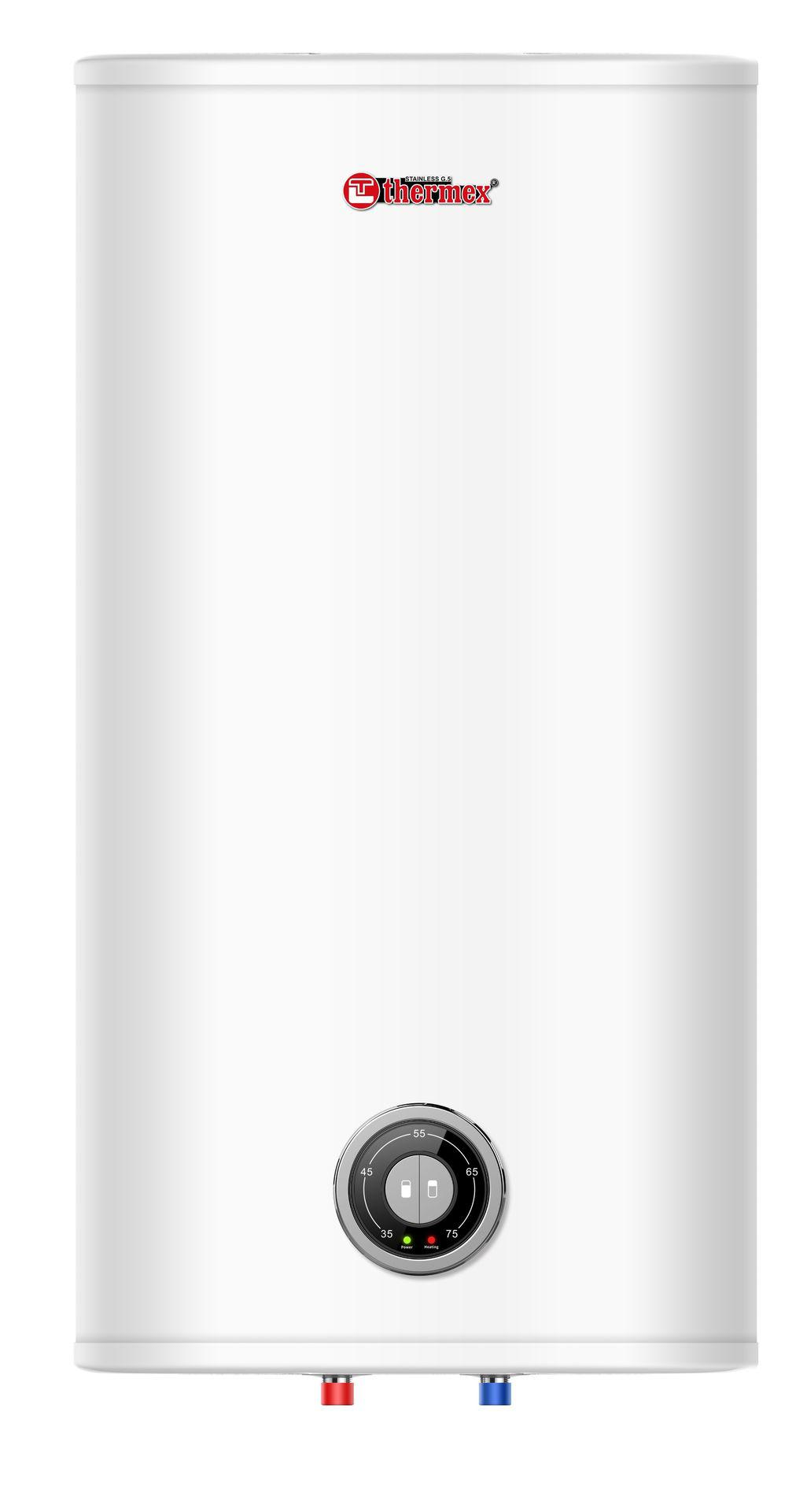Водонагреватель Thermex Mk 100 v электрический накопительный водонагреватель thermex irp 200 f
