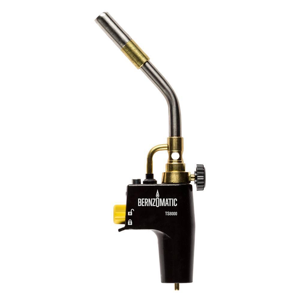 Купить со скидкой Горелка газовая Bernzomatic Ts8000