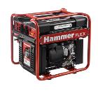 Бензиновый генератор HAMMER GN3200i