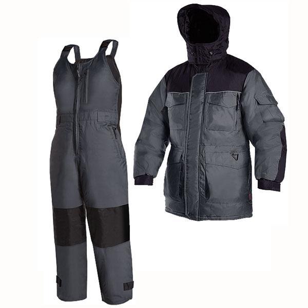 Костюм Alaska Полюс Д n куртка парка запорожец alaska black