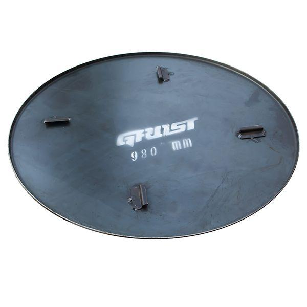 Диск Grost 117915 диск затирочный 600 мм impulse 000172052