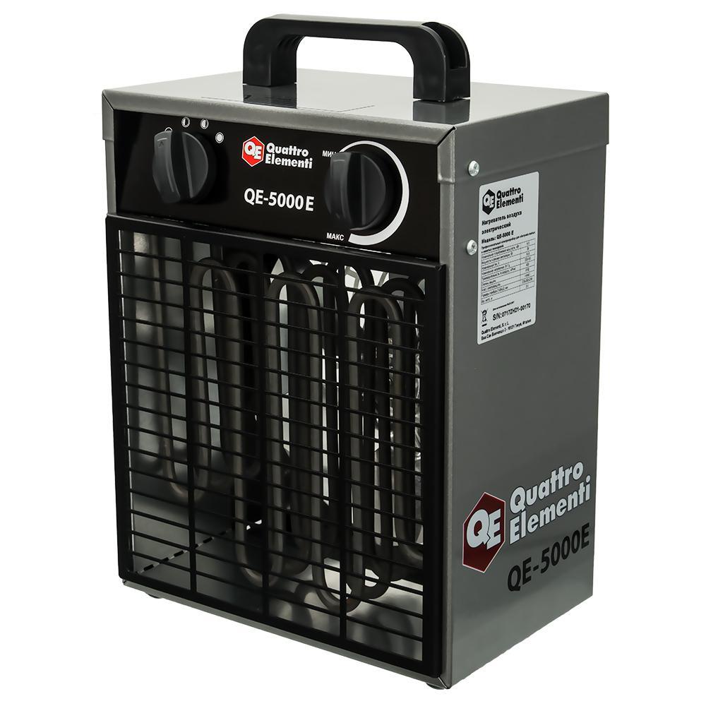 Купить со скидкой Нагреватель Quattro elementi Qe-5000 e 248-559