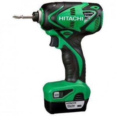 Купить со скидкой Винтоверт Hitachi Wm10dbl-rl