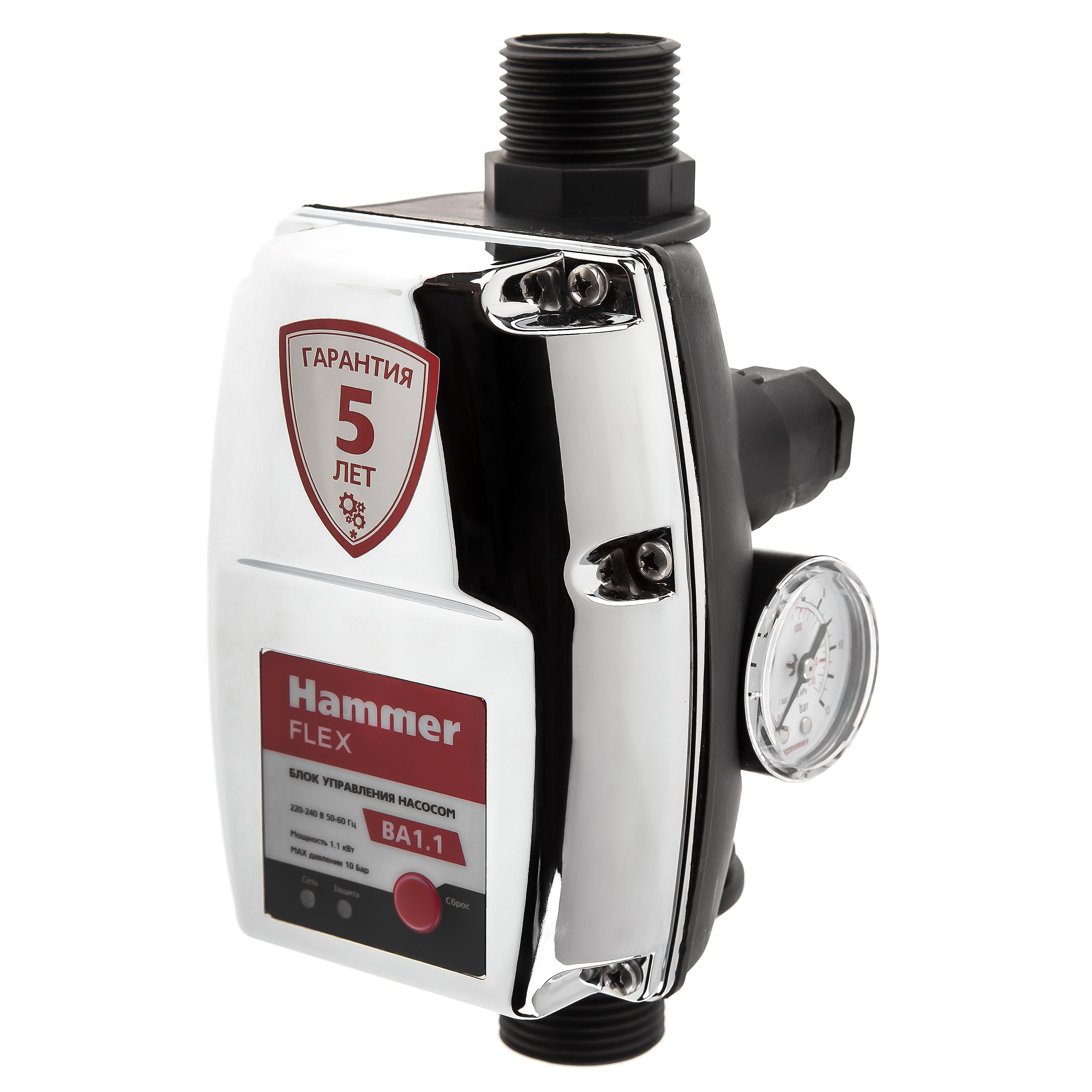 Блок управления Hammer Ba1.1