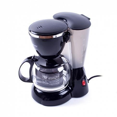 Кофеварка Endever Costa-1041 неспрессо кофемашины в москве