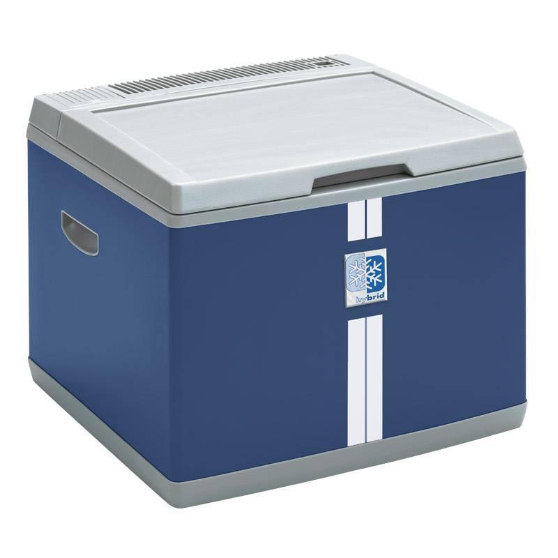 Холодильник Mobicool B40 ac/dc
