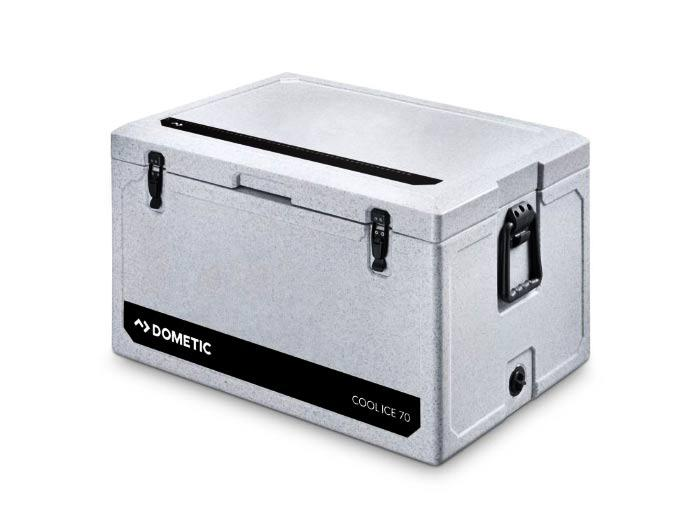 Контейнер Dometic Cool-ice 70-wci