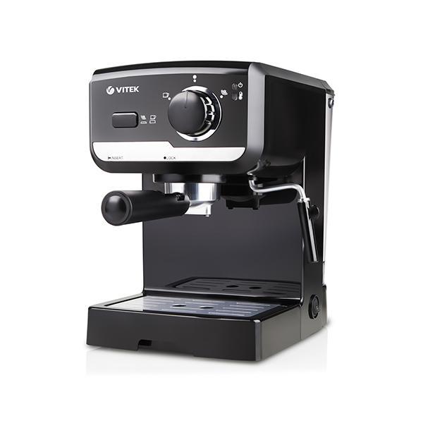 Кофеварка Vitek Vt-1502(bk) vitek vt 1506 bk кофеварка