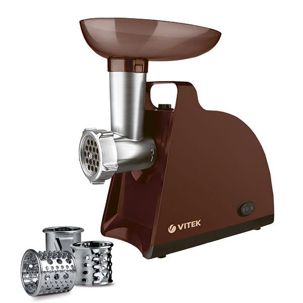 Мясорубка Vitek Vt-3613(bn)