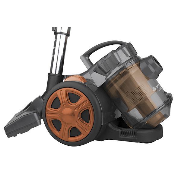 Пылесос Vitek Vt-8115(og) фильтр тонкой очистки denzel 97282